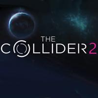 Okładka The Collider 2 (PC)