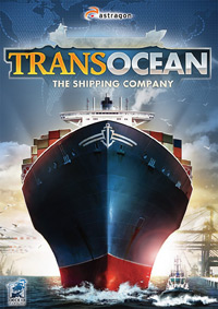 Game Box for TransOcean: The Shipping Company (PC)