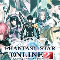 Okładka Phantasy Star Online 2: Cloud (Switch)
