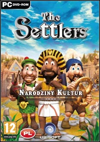 Okładka The Settlers: Traditions Edition (PC)