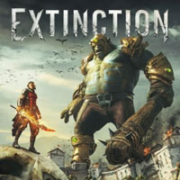 Game Extinction (PC) cover