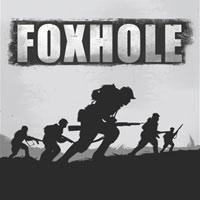 Okładka Foxhole (PC)