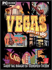 Okładka Vegas: Make it Big (PC)
