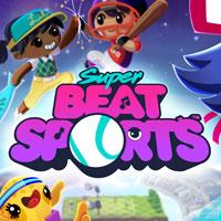 Okładka Super Beat Sports (Switch)