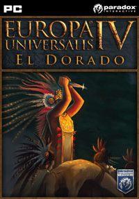 Okładka Europa Universalis IV: El Dorado (PC)