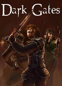 Okładka Dark Gates (PC)