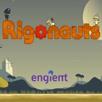 Okładka Rigonauts (PC)
