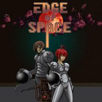 Okładka Edge of Space (PC)