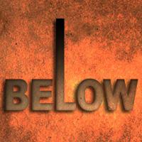 Okładka Below (Failbetter Games) (WWW)