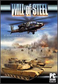 Okładka Will of Steel (PC)