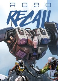 Okładka Robo Recall (PC)
