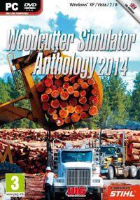 Okładka Woodcutter 2014 Anthology (PC)