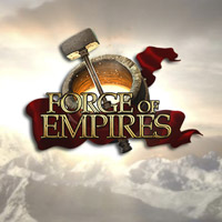 Game Forge of Empires (WWW) cover