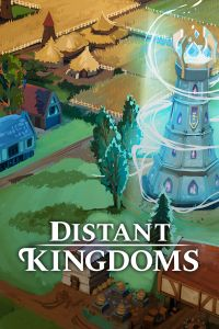 Okładka Distant Kingdoms (PC)