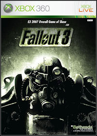Game Fallout 3 (PC) cover