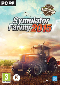 Game Box for Professional Farmer 2015 (PC)