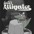 game Later Alligator