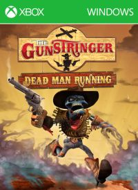 Okładka The Gunstringer: Dead Man Running (PC)