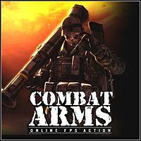 Okładka Combat Arms (PC)