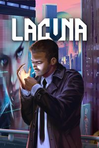 Okładka Lacuna (PC)