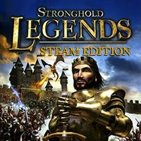 Game Box for Stronghold Legends: Steam Edition (PC)