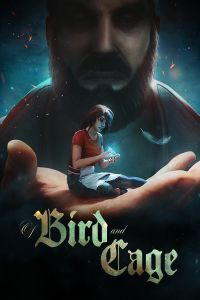 Of Bird and Cage (PC cover
