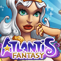 Atlantis Fantasy (WWW cover