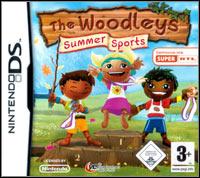 Okładka The Woodleys Summer Sports (NDS)