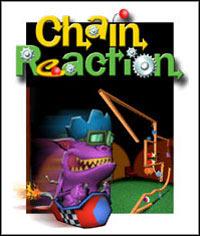 Okładka Chain Reaction (PC)