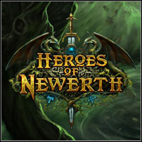 Okładka Heroes of Newerth (PC)