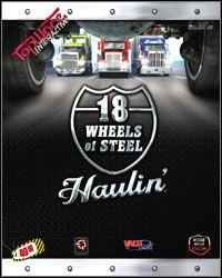 Okładka 18 Wheels of Steel: Haulin' (PC)