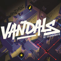 Game Vandals (PC) cover