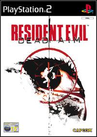 Okładka Resident Evil: Dead Aim (PS2)