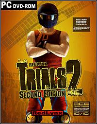 Okładka Trials 2 Second Edition (PC)