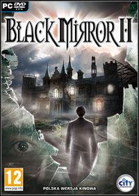 Game Box for Black Mirror II (PC)