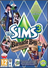 Okładka The Sims 3: Barnacle Bay (PC)