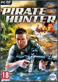 Okładka Pirate Hunter (PC)