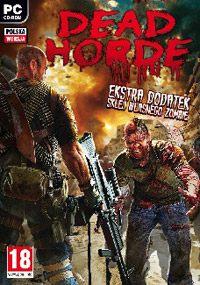 Okładka Dead Horde (PC)