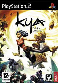 Okładka Kya: Dark Lineage (PS2)