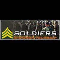 Okładka America's Army: Soldiers (PC)