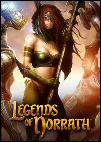 Okładka Legends of Norrath: Oathbound (PC)