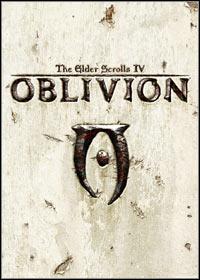 Okładka The Elder Scrolls Travels: Oblivion (PSP)