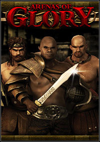 Game Box for Arenas of Glory (WWW)