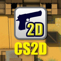 Game Box for CS2D (PC)