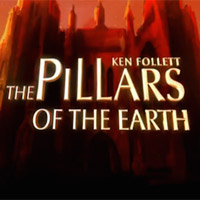 Game The Pillars of the Earth (PC) cover