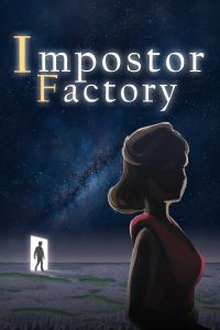 Impostor Factory (PC cover