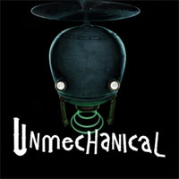 Game Unmechanical (PC) cover
