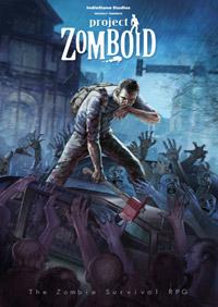 Okładka Project Zomboid (PC)