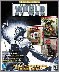 Game Box for World at War (PC)