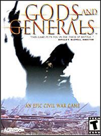 Okładka Gods and Generals (PC)